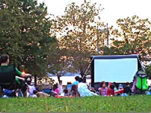 Free Summer Movies in the Bronx - Free Things to do Bronx | free summer movies in the bronx free things to do in the bronx summer foreign films movies in the bronx nyc