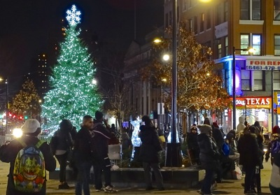 Bronx Holiday Events & Things To Do & Bronx Holiday Markets | bronx things to do holidays bronx xmas events bronx christmas tree lightings bronx hannukah menorah lightings bronx kwanzaa candle lightings bronx holiday events bronx holiday holiday things to do bronx nyc