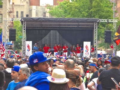 Free Summer Concerts in the Bronx - Free Things to do Bronx NYC | free summer concerts in the bronx free things to do in the bronx summer music bands concerts in the bronx nyc 7.31.18 - 571
