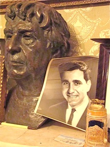 Steinway Mansion Owner Dies:  Michael Halberian Obituary | michael halberian steinway mansion owner astoria queens jack halberian steinway mansion owners astoria queens nyc