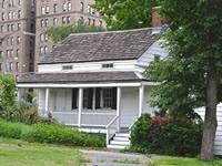 edgar allan poe cottage photo fordham neighborhood events bronx nyc