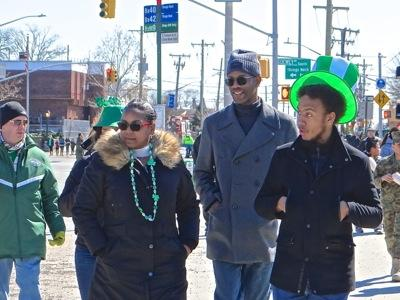 bronx st pats parade throgs neck st patricks day parade photos bronx st pats parade throgs neck photos
