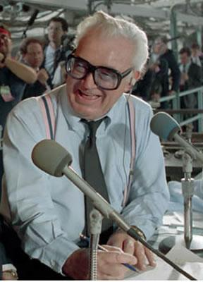harry caray sings take me out to the ball game bronx nyc