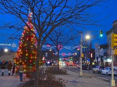 bronx holiday events bronx holiday things to do events bronx holiday tree lightings bronx nyc