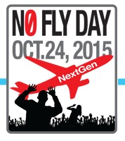 no fly day org
