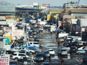willets point today