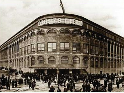 ebbets field photo brooklyn